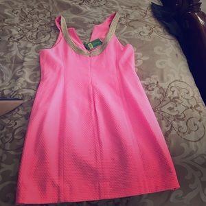 NWT Lily Pulitzer Dress - HOT Sz 12